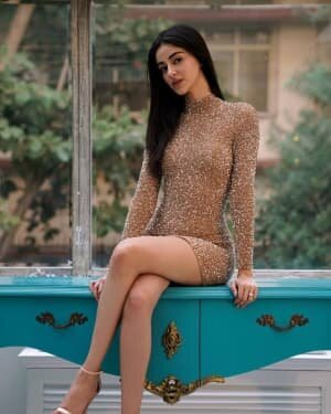 Ananya Pandey Latest Photos | Picture 1755392