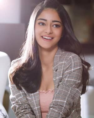 Ananya Pandey Latest Photos | Picture 1755413