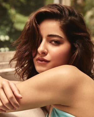 Ananya Pandey Latest Photos | Picture 1755733