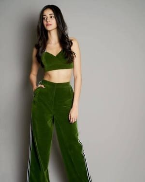 Ananya Pandey Latest Photos | Picture 1755394