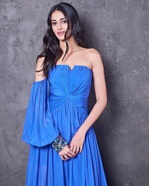 Ananya Pandey Latest Photos | Picture 1755398