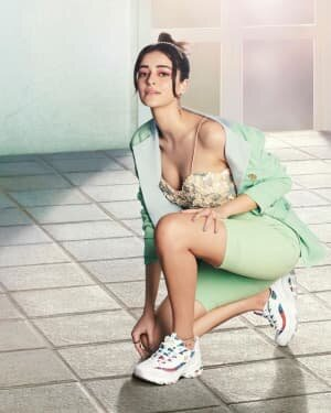 Ananya Pandey Latest Photos
