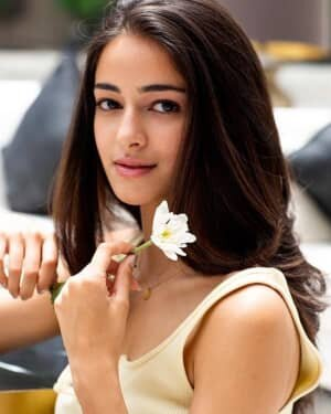 Ananya Pandey Latest Photos | Picture 1755397