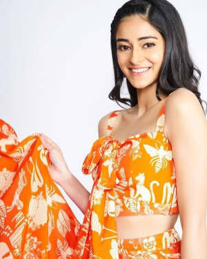 Ananya Pandey Latest Photos | Picture 1755410