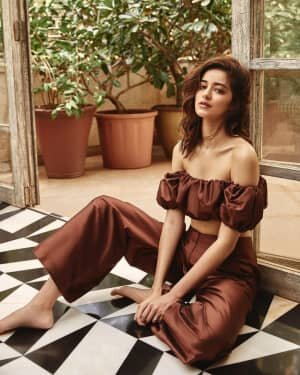 Ananya Pandey Latest Photos | Picture 1755740