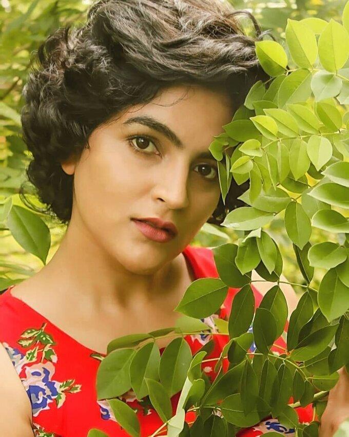 Sukrutha Wagle Latest Photos | Picture 1755367