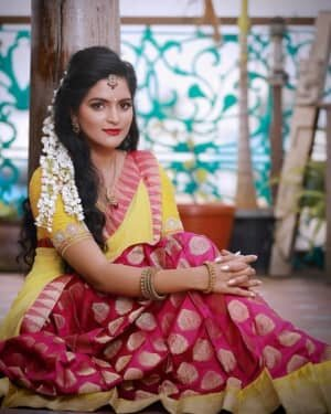 Sukrutha Wagle Latest Photos | Picture 1755356