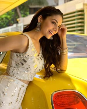 Zoya Afroz Latest Photos | Picture 1755837