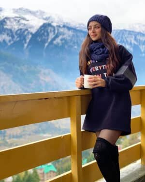 Zoya Afroz Latest Photos | Picture 1755841