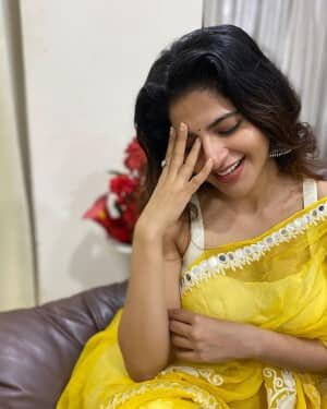 Iswarya Menon Latest Photos | Picture 1750023