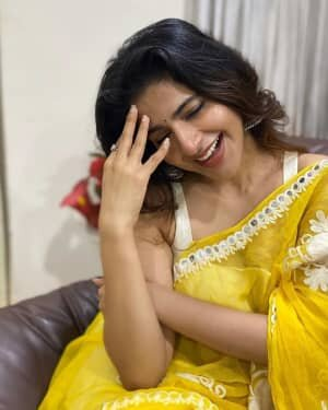 Iswarya Menon Latest Photos | Picture 1750022