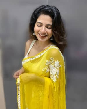 Iswarya Menon Latest Photos | Picture 1750019