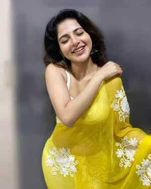 Iswarya Menon Latest Photos | Picture 1750021