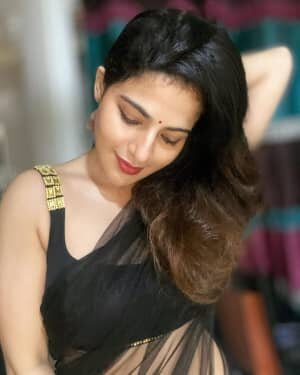 Iswarya Menon Latest Photos | Picture 1750029