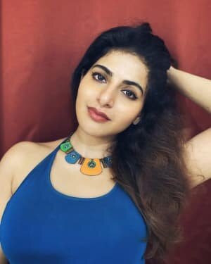 Iswarya Menon Latest Photos | Picture 1750031