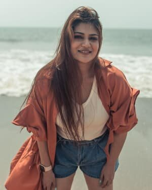 Aditi Gautam Latest Photos   Picture 1750127