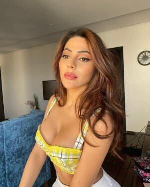 Nikki Tamboli Latest Photos | Picture 1750612