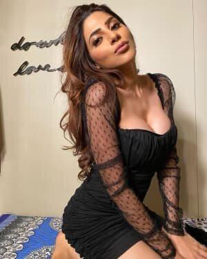 Nikki Tamboli Latest Photos | Picture 1750617