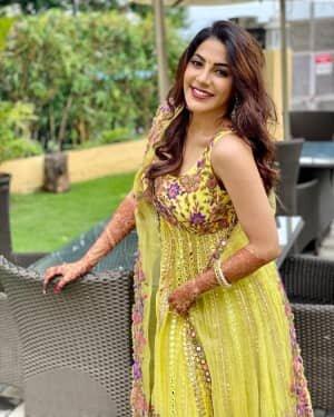 Nikki Tamboli Latest Photos | Picture 1750619