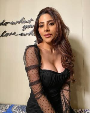 Nikki Tamboli Latest Photos | Picture 1750618