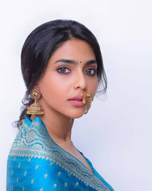 Aishwarya Lekshmi Latest Photos