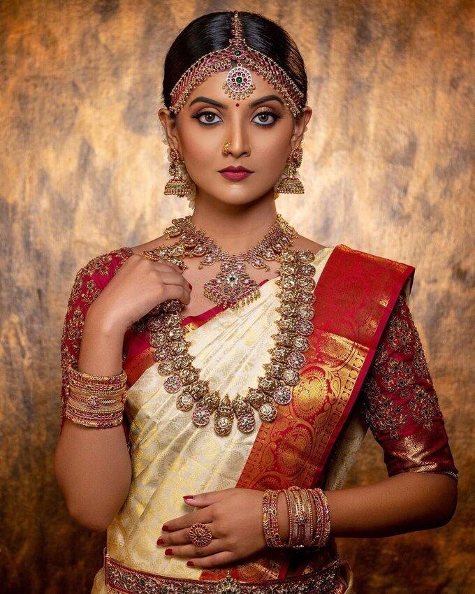 Nivedhithaa Sathish Latest Photos | Picture 1748706
