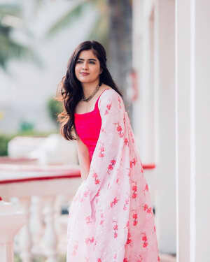 Amritha Aiyer Latest Photos   Picture 1749169