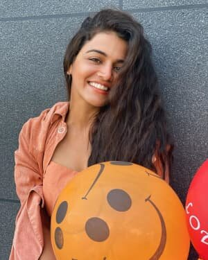 Wamiqa Gabbi Latest Photos