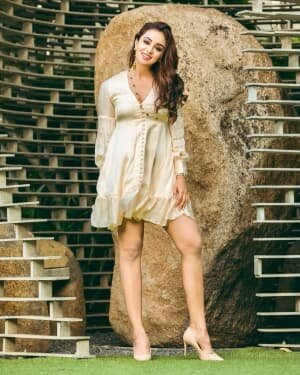 Muskan Sethi Latest Photos | Picture 1749437