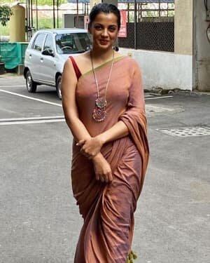 Mugdha Godse Latest Photos | Picture 1790130