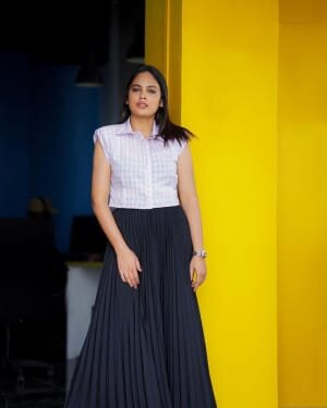 Nandita Swetha Latest Photos | Picture 1790392