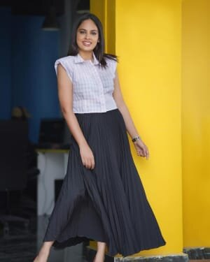Nandita Swetha Latest Photos | Picture 1790391