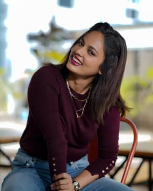 Nandita Swetha Latest Photos | Picture 1790385