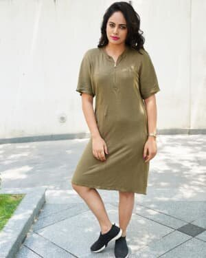 Nandita Swetha Latest Photos | Picture 1790404