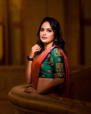 Nandita Swetha Latest Photos | Picture 1790394