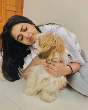 Siddhi Idnani Latest Photos | Picture 1790427