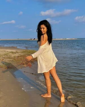 Siddhi Idnani Latest Photos | Picture 1790431