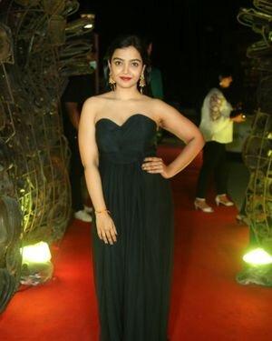 Nithya Shetty - Photos: Celebs At LUJOBOX Kiosks Launch Party