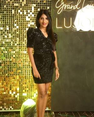 Photos: Celebs At LUJOBOX Kiosks Launch Party