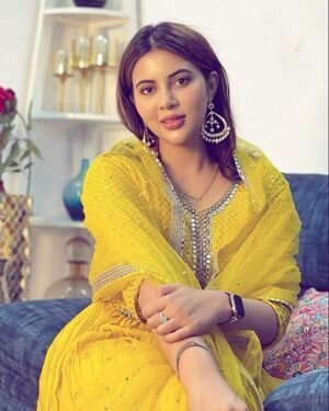 Sahar Afsha Latest Photos   Picture 1825654