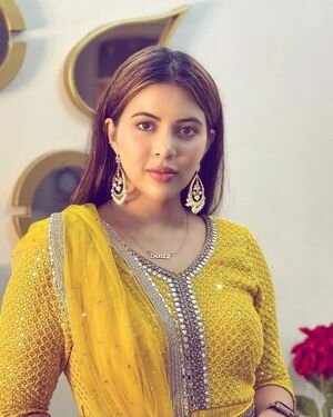 Sahar Afsha Latest Photos   Picture 1825655