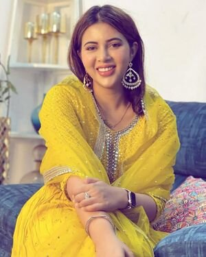 Sahar Afsha Latest Photos   Picture 1825652
