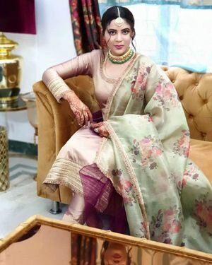 Sahar Afsha Latest Photos   Picture 1825642