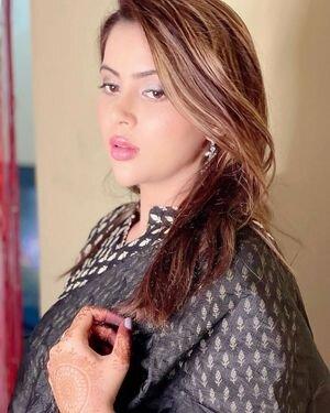 Sahar Afsha Latest Photos   Picture 1825643