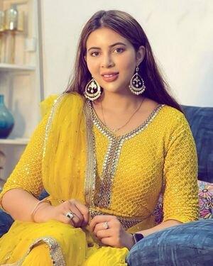 Sahar Afsha Latest Photos   Picture 1825653