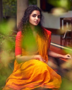 Anupama Parameswaran Latest Photos | Picture 1772110