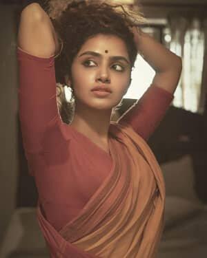 Anupama Parameswaran Latest Photos | Picture 1772114
