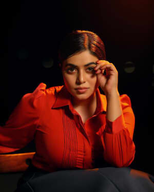 Poorna Aka Shamna Kasim Latest Photos