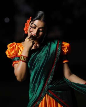 Poorna Aka Shamna Kasim Latest Photos | Picture 1772361