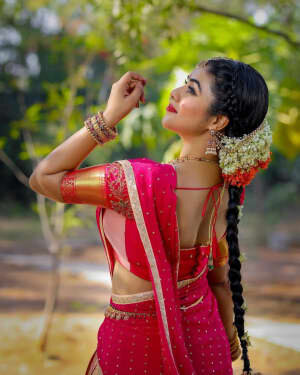 Poorna Aka Shamna Kasim Latest Photos | Picture 1772354